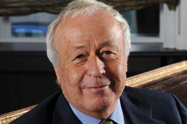Alain Merieux