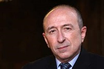 Gérard Collomb s'engage